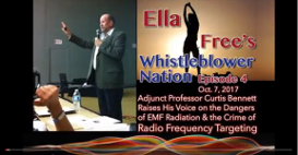with host Ella Free and guest-host Dr. Matthew Aaron