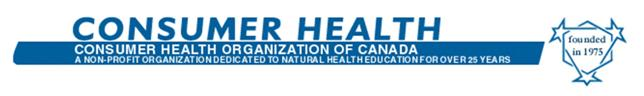 Consumer Health Organization of Canada